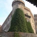 Castello di Bracciano - esterno
