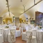 Villa Apolloni - Allestimento interno