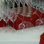 Presentazione bicchieri