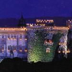 Castello di Bracciano - foto notturna