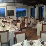 Villa Parco Della Vittoria - sala interna