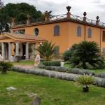 Villa Dino - Foto esterna
