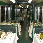 Catering Tram Ristorante a Roma
