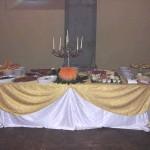 Castello di Bracciano - presentazione aperitivo