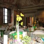 Palazzo Rospigliosi - Dettaglio sala interna