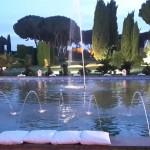 Villa Dino - Giochi d'acqua