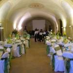 Palazzo Rospigliosi - Banqueting