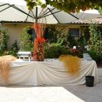 Villa dei Consoli - banqueting