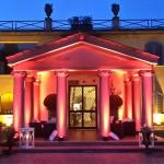 Villa Dino - Illuminazione