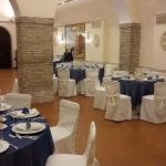 Villa Apolloni - Cerimonia sala interna