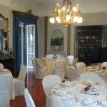 Villa dei Consoli - mise en place