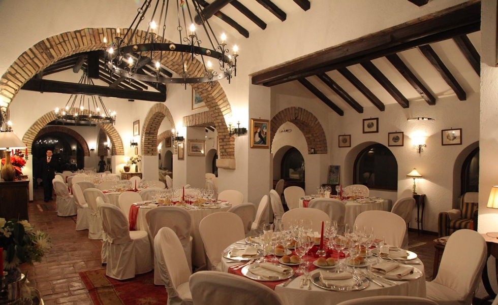 Protetto: Catering & Banqueting