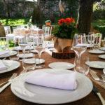 catering roma - nozze rustic chic