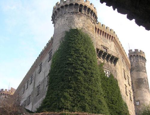 Castello Orsini-Odescalchi of Bracciano