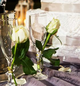 Catering e Banqueting per matrimoni