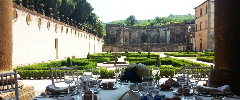 catering roma sud