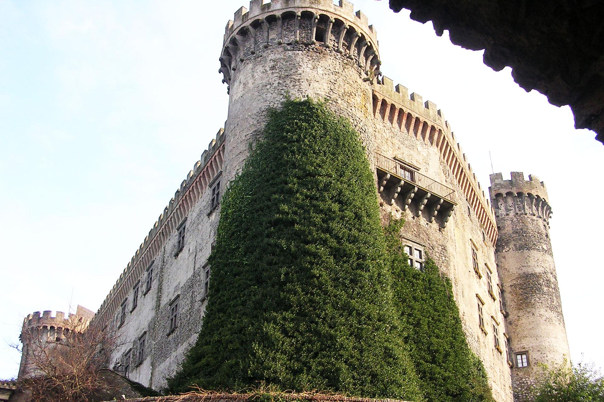 Matrimonio nel Castello