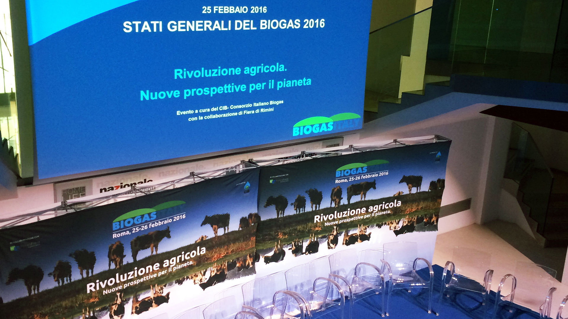 Rivoluzione Agricola Nuove Prospettive Per Il Pianeta