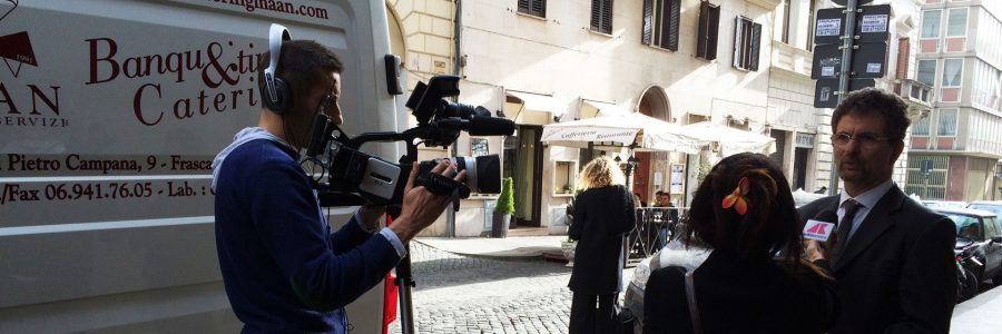 Protetto: Catering Maan Intervista