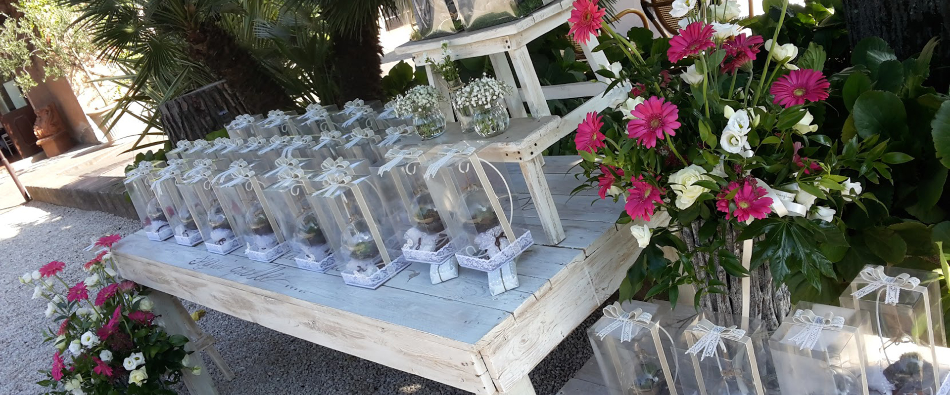 Servizio Wedding Planner Catering Roma Banqueting