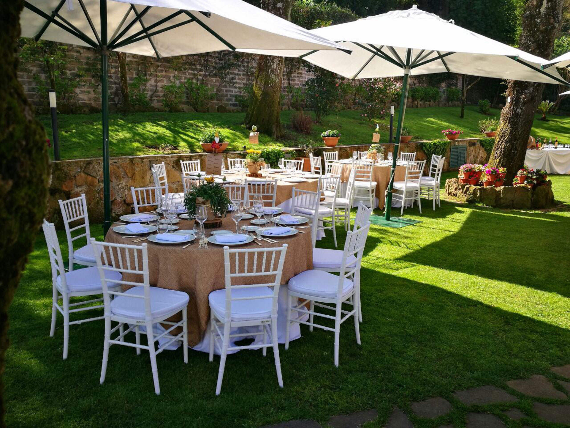 Matrimonio Country Chic Location Roma : Matrimonio country roma maan catering banqueting frascati