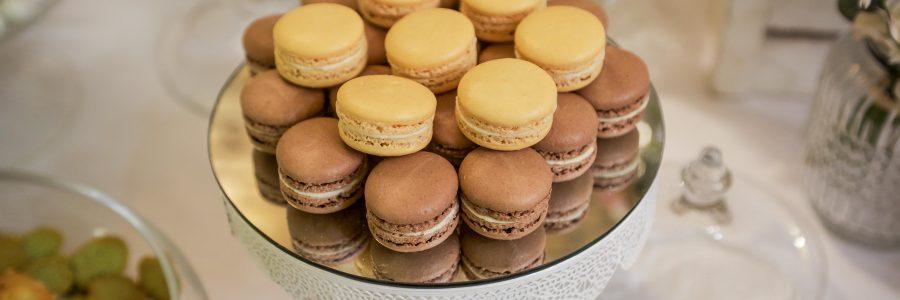 Macarons ricetta e storia