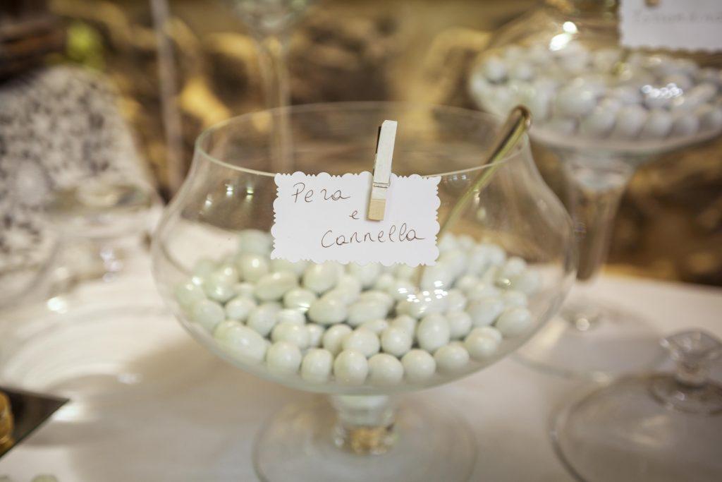 confettata confetti matrimonio nozze