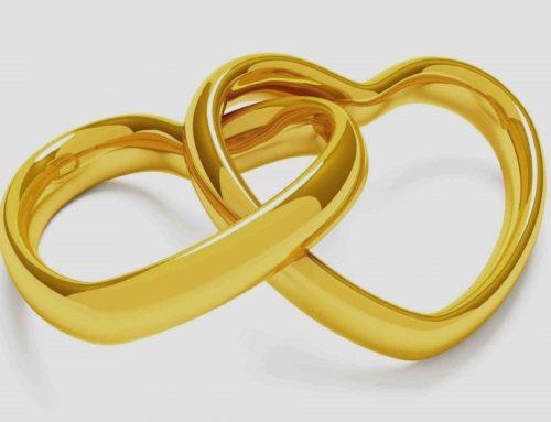 Significato degli anniversari di matrimonio: a ognuno le sue nozze