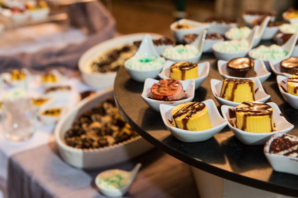 buffet dolci rinfreschi roma