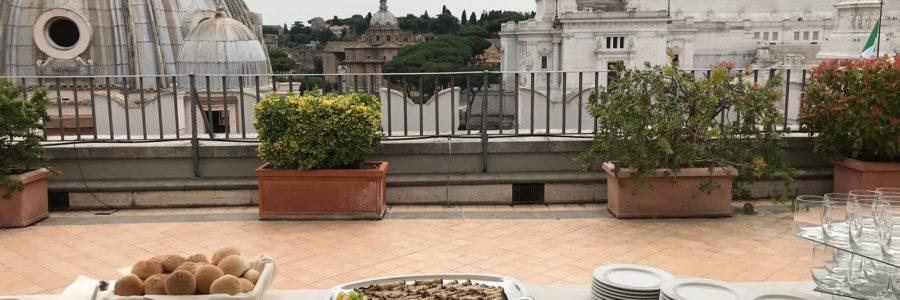 Protetto: Evento aziendale Piazza Venezia Roma