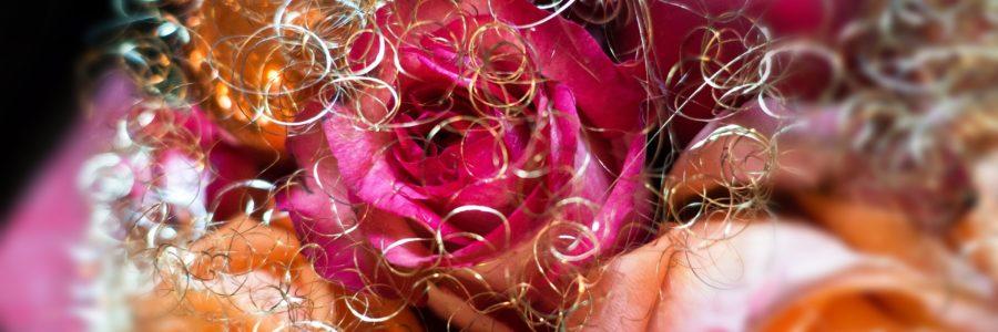 baroque wedding dettaglio fiori