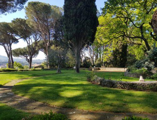 Villa Cicerone