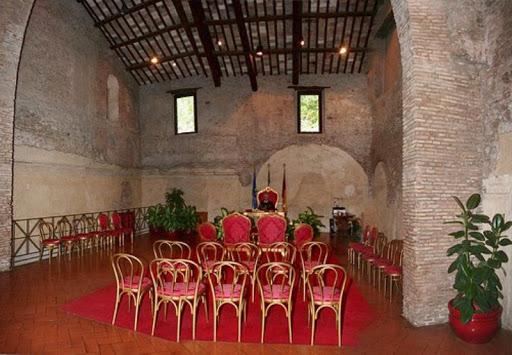 dove sposarsi a roma s maria tempulo
